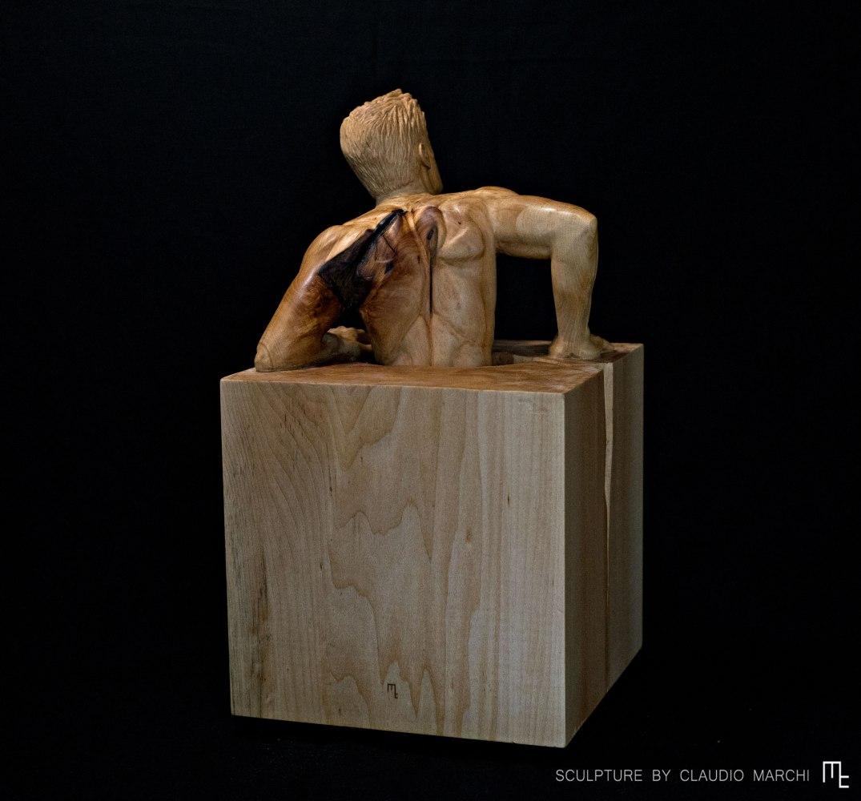Limiti - Claudio Marchi 03